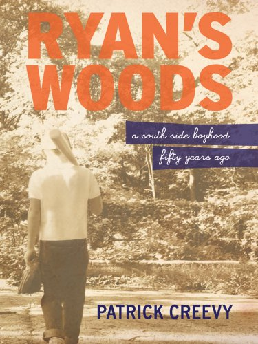 Ryan's Woods (English Edition)