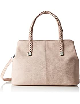 GERRY WEBER Damen Braided Ii Handbag Mhz Henkeltasche, 15x24x36 cm