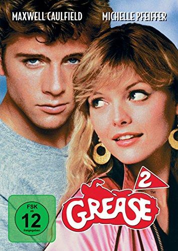Bild von Grease 2