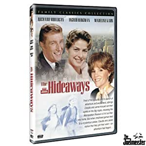 Hideaways [DVD] [Region 1] [US Import] [NTSC]