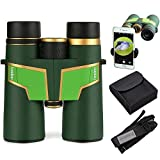 Binoculars for Adults Bird Watching hiking travelling boating Concerts