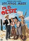Los Hermanos Marx En El Oeste [DVD]