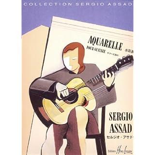 Aquarelle (guitar)