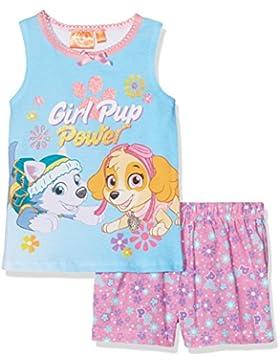 Disney Paw Patrol, Conjuntos de Pijama para Niños