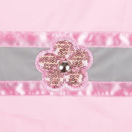 TRIXIE Hundemantel »rosa Como«, rosa - 4