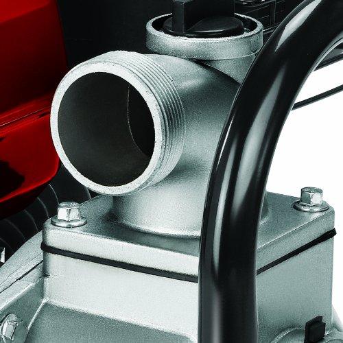 Einhell Benzin Wasserpumpe GE-PW 45 4,8 kW | max. 23000 l/h | max.26 m - 7