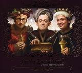 Songtexte von Tripod - For the Love of God! - A Tripod Christmas Album