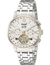 Ingersoll Herren-Armbanduhr IN6900RWHMB