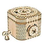 Treasure Box 3D