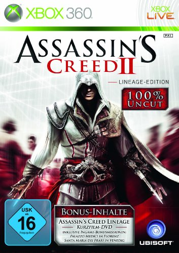 Assassin's Creed II - Lineage Edition