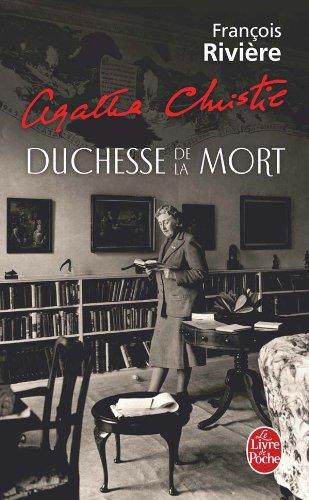 Descargar Libro Agatha Christie, duchesse de la mort de François Rivière