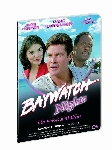 Baywatch nights, vol. 4 [FR Import]