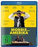 Morris aus Amerika - Blu-ray