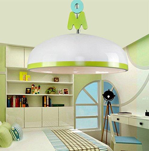 Kinderzimmer Lichter Karikatur nette Jungen und Mädchen Raum Kronleuchter Baby Schlafzimmerbeleuchtung - 2