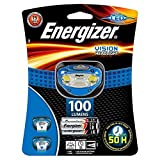 Energizer Vision Stirnlampe inkl. 3AAA