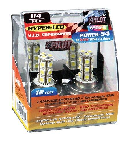 Lampa 58513 Lampade Multi LED H4, 12V, 18 LED