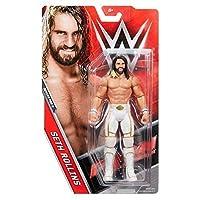 WWE Serie Basic 68.5 Action Figure - Seth Rollins 'Bianco Abito' - Nuovissimi in scatola
