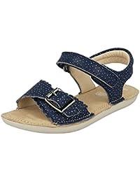 d10ba0df4c3b Amazon.co.uk  8 - Sandals   Girls  Shoes  Shoes   Bags