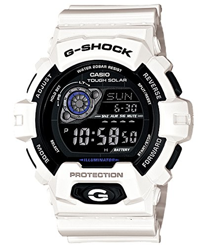 100% brand new casio g-shock watch GR-8900-1 with original box