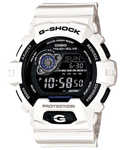 100% brand new casio g-shock watch GR-8900-1 with original box