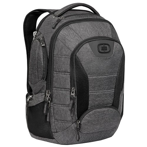 Ogio International, Bandit Pack Dark Statische -