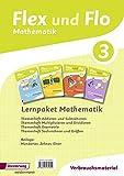 Flex und Flo - Ausgabe 2014: Themenhefte 3 Paket: Themenhefte als Verbrauchsmaterial