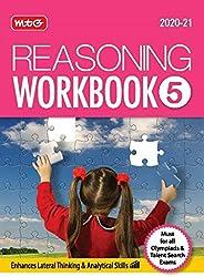 Olympiad Reasoning Workbook - Class 5