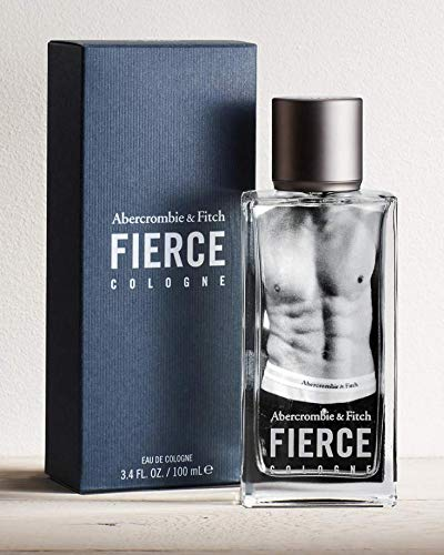 Abercrombie & Fitch Fierce Eau de Cologne 100 ml (man)