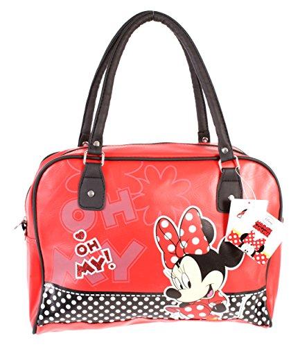 Disney, Sac Enfant rouge petit