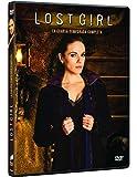 La reina de las sombras 4 Temporada DVD España (Lost girl)
