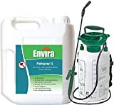 ENVIRA Flohspray 5Ltr mit 5Ltr Drucksprüher
