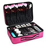 House of Quirk 3 Layer Cosmetic Organizer Beauty Artist...