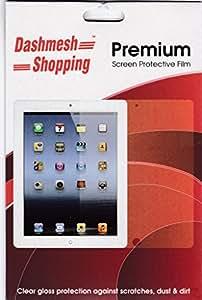 Dashmesh Shopping Ultra Clear Glossy HD Screen Guard Scratch Protector for Apple Apple iPad mini 3 mini 2 mini 1