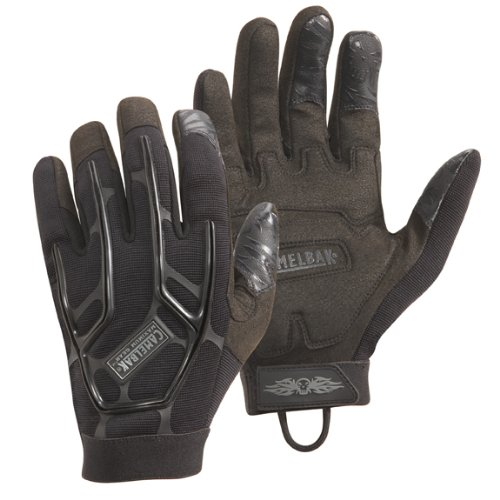 CamelBak Impact Elite CT Gloves with Logo (XXL)