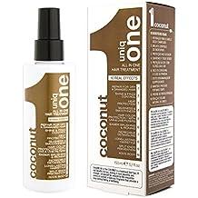 Revlon Uniq One Coconut  - Tratamiento capilar, 150 ml