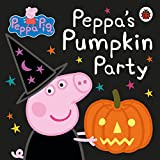 Best Party Book - Peppa Pig: Peppa's Pumpkin Party Review