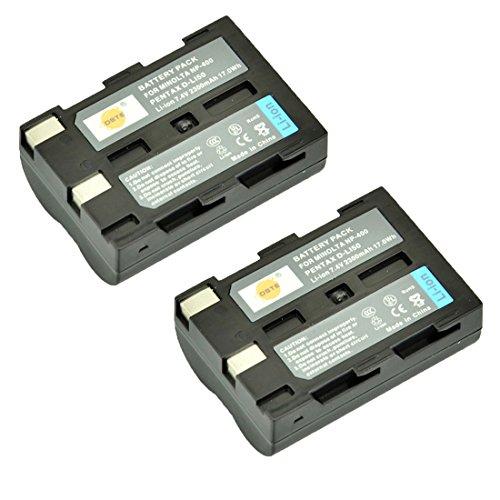 dste-2-pack-rechange-batterie-pour-konica-minolta-np-400-a-sweet-digital-a-5-a-7-digital-dimage-a2-d