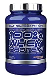 Scitec Nutrition 100% Whey Protein protéine chocolat 920 g