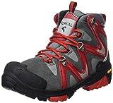 Boreal Aspen - Zapatos Deportivos para niño, Color Rojo, Talla 37