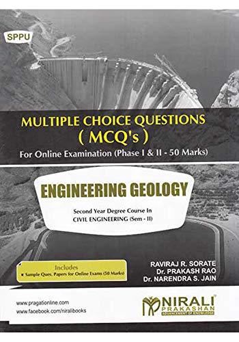 Engineering Geology Ebook