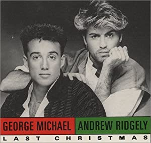George Michael - Twent Five(For Loving)