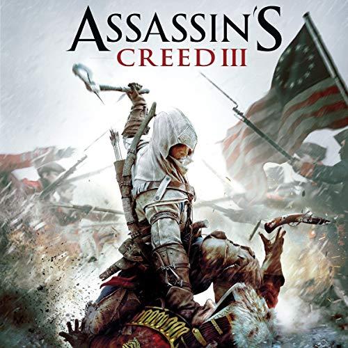 Assassin's Creed III (Ost) (Creed Soundtrack Assassins Cd)