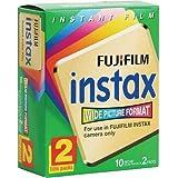 Fujifilm Instax 200 - colour films