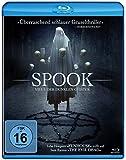 Spook - Villa der Dunklen Geister [Blu-ray]