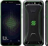 Xiaomi Blackshark Smartphone débloqué LTE (Ecran: 5,99 Pouces - 64 Go - Nano-SIM - Android) Noir
