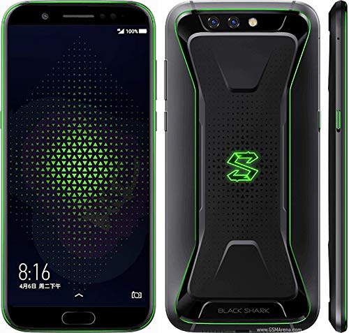 Xiaomi Black Shark Gaming Phone (Version européenne)