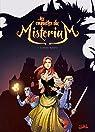 Les Enquêtes du Misterium, tome 1 : Le Mystère Baphomet par Gaudin
