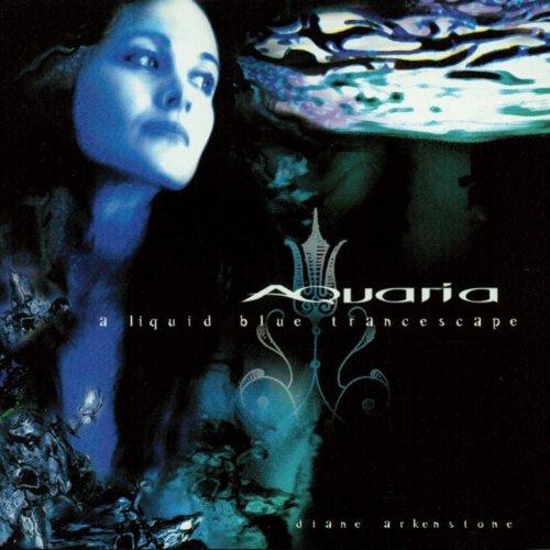 Aquaria - A Liquid Blue Trance...