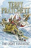 The Light Fantastic: (Discworld Novel 2) (Discworld Novels)