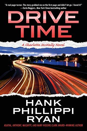 Drive Time A Charlotte Mcnally Novel English Edition Ebook Hank